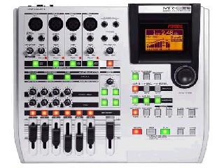 FOSTEX Mixer MR-8HD