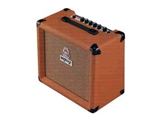 ORANGE Electric Guitar Amp CRUSH 15R