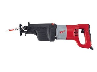 MILWAUKEE TOOL Reciprocating Saw 6523-21