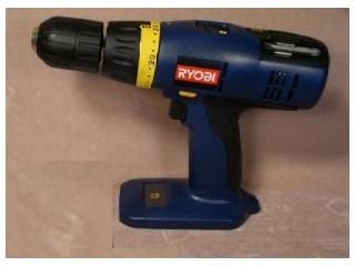 RYOBI Impact Wrench/Driver P206