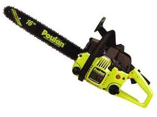 POULAN Chainsaw 2150