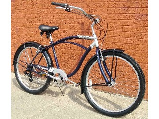 SCHWINN Mountain Bicycle JAGUAR