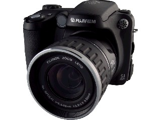 FUJI Digital Camera FINEPIX S5200