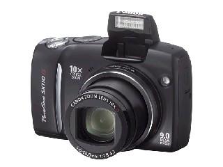 CANON Digital Camera POWERSHOT SX 110 IS