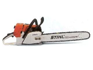 STIHL Chainsaw 044