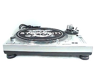GEMINI Turntable XL-500 II