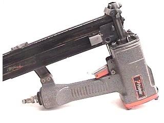 PASLODE Nailer/Stapler 120 PS