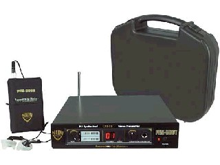 NADY SYSTEMS Microphone PEM-500T