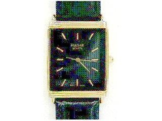 PULSAR Gent's Wristwatch V701-X042