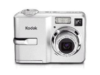 KODAK Digital Camera C633 EASYSHARE