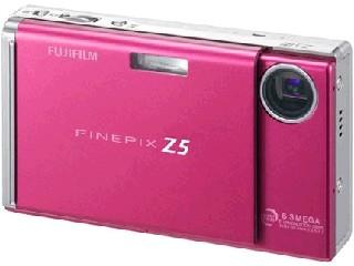FUJIFILM Digital Camera FINEPIX Z5