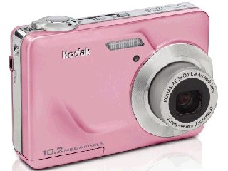 KODAK Digital Camera C180 EASYSHARE