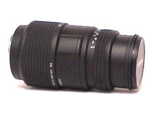 QUANTARAY Lens/Filter 70-300MM LDO MACRO