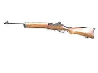 RUGER Rifle MINI 14