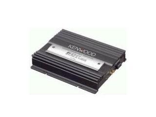 KENWOOD Car Amplifier KAC-728S