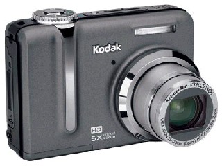 KODAK Digital Camera Z1275 EASYSHARE