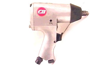 CAMPBELL HAUSFELD Air Impact Wrench TL1002