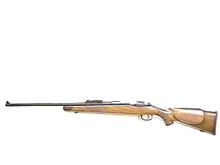 MAUSER FIREARMS Rifle 1909