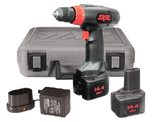 SKIL Cordless Drill 2580