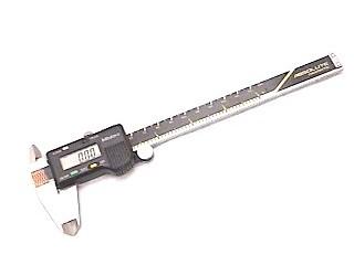 MITUTOYO Measuring Tool CD-6 DIGITAL CALIPER