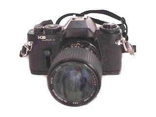 Film Camera SR2000