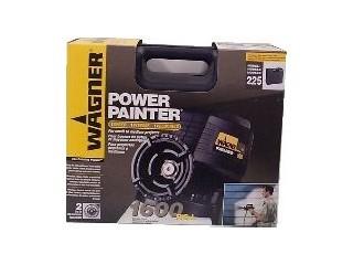 WAGNER Airless Sprayer POWER PAINTER