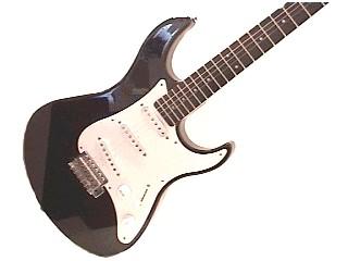YAMAHA Electric Guitar ETERNA