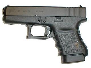 GLOCK Pistol 36