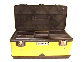 STANLEY Miscellaneous Tool TOOL BOX