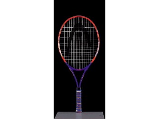 HEAD Tennis AGASSI 25 (TR25-18B)