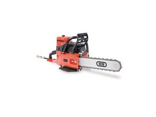 ICS Chainsaw 633GC