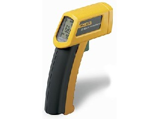 FLUKE Multimeter 62 MINI THERMOMETER