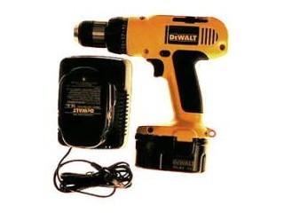 DEWALT Cordless Drill DW991