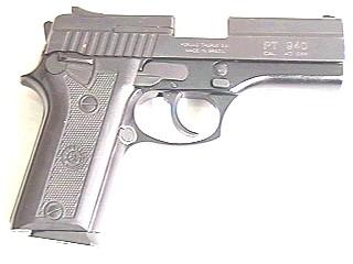TAURUS Pistol PT-940