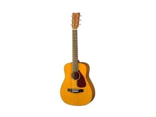YAMAHA Acoustic Guitar FG-JUNIOR JR-1