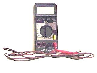 KAL TOOLS Multimeter 3000