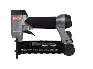 SENCO Nailer/Stapler FINISH PRO 10