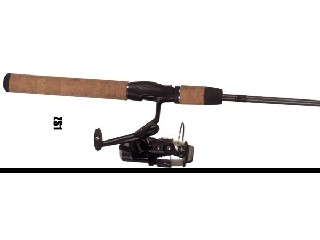 ZEBCO Fishing Tackle GENESIS