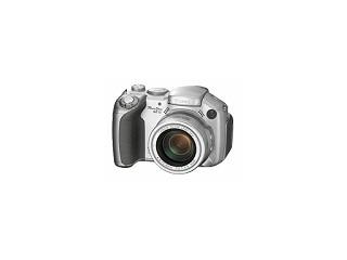 CANON Digital Camera POWERSHOT S2 IS
