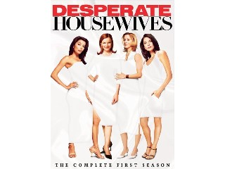 DVD MOVIE DVD DESPERATE HOUSEWIVES: COMPLETE FIRST SEASON (2005)