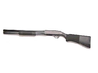MOSSBERG Shotgun 500 TURKEY SPECIAL