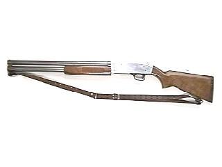 MOSSBERG Shotgun 500ATP