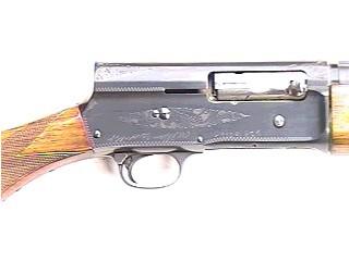 BROWNING Shotgun AUTO-5 MAGNUM TWELVE