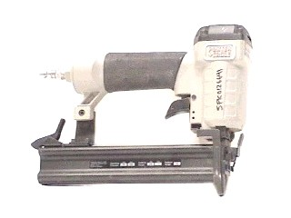 PORTER CABLE Nailer/Stapler BN125
