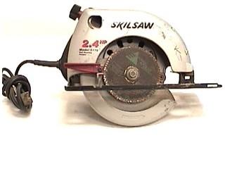 SKIL Circular Saw 5176