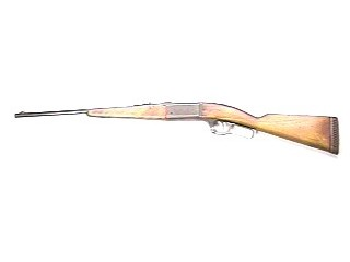 SAVAGE ARMS Rifle 1899