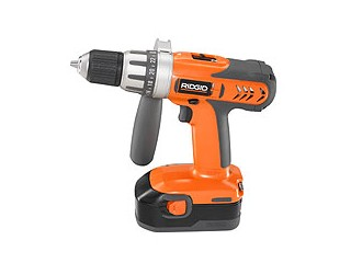 RIDGID Cordless Drill R84001