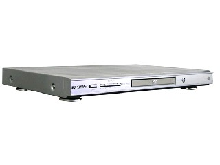 PROTRON DVD/MP3/CD/CD-R/JPEG Player PD-007