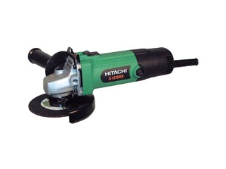 HITACHI Disc Grinder G12SR2