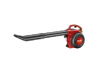 HOMELITE Leaf Blower 30CC YARD BROOM II GAS BLOWER